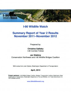 2011-12_I90WildlifeWatchAnnualReport01 copy
