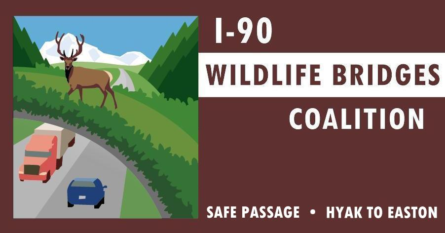 I-90 Wildlife Bridges Coalition